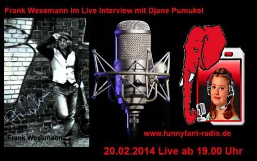 Im Interview mit dem FunnyFantRadio 5qhu08dr0vo