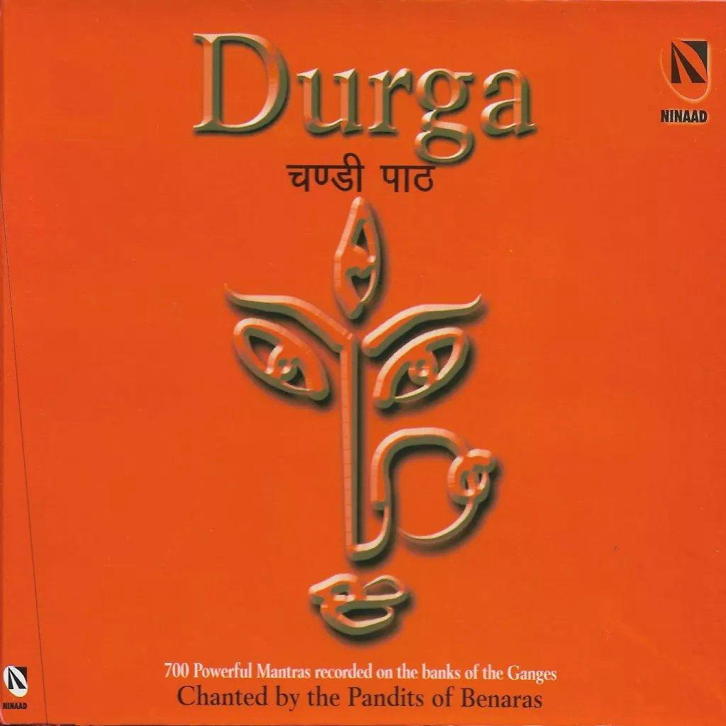 (Mantras / Meditation) Pandits of Benaras - Durga - 2001, MP3, 256 kbps