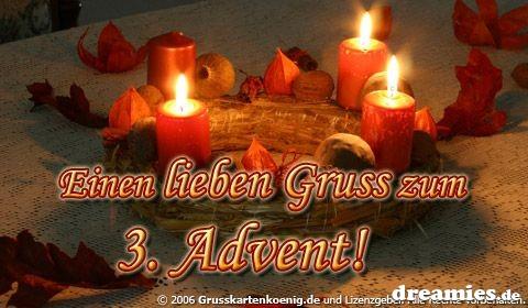 Weihnachtsbilder Zum 3 Advent.Sonntag 3 Advent Expertenforum Ms Life De