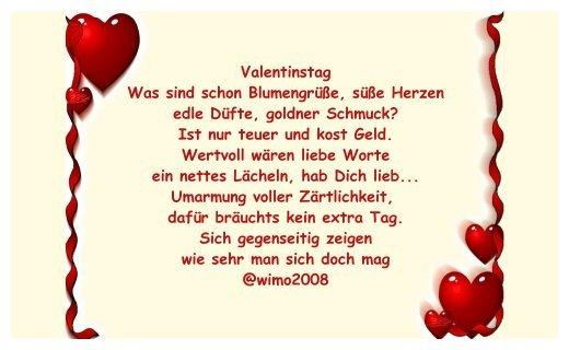 Thema Anzeigen Valentinstag 50plus Forum Liebe Partnerschaft
