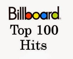 Billboard Top 100 Hits 1971-1980