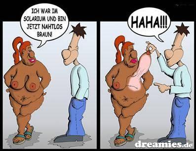 2 Mdchen Lachen Kleinen Penis An FKK-Strand - Liebeaktcom
