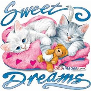 gute nacht grüße senden