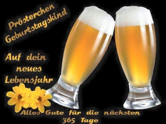 Alles Gute Zum Geburtstag Bier Su78 Startupjobsfa
