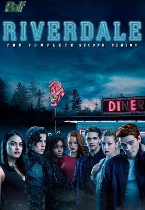 Riverdale S02e05